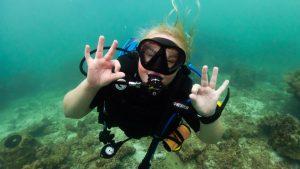Diving Phuket Sukellus Phuket