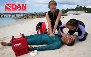 Phuket Ensiapu First Aid DAN