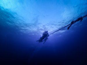 Phuket SSI PADI Deep Diver