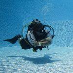 INTO Dive center sukelluskeskus Phuket sukelluskokeilu